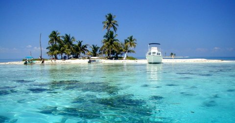 Belize Highlights Tour