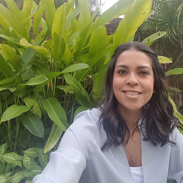 Sofia Valenzuela