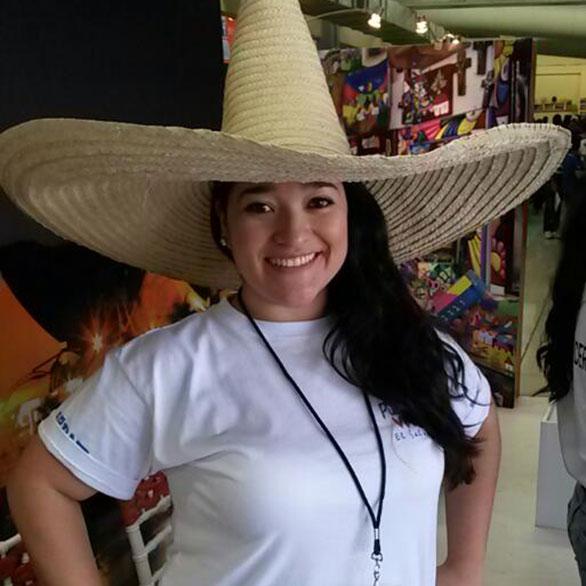 Beatriz Bolaños